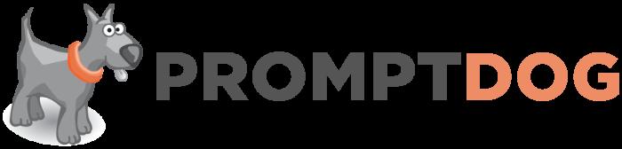 PromptDog logo